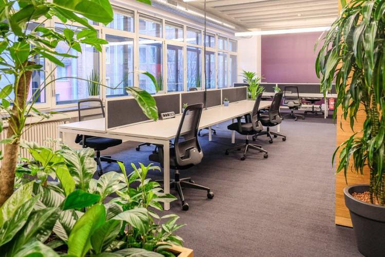transforma Loi - Coworking Space