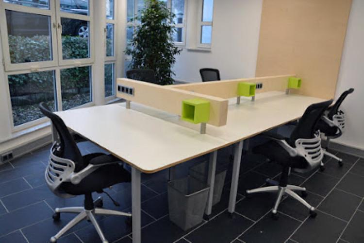 Coworking Les Galeries - Coworking Space