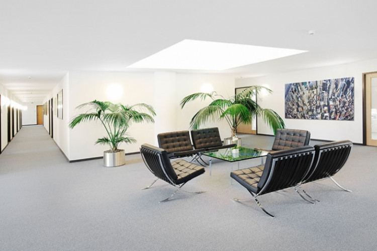 AGENDIS Stuttgart City North - Coworking Space