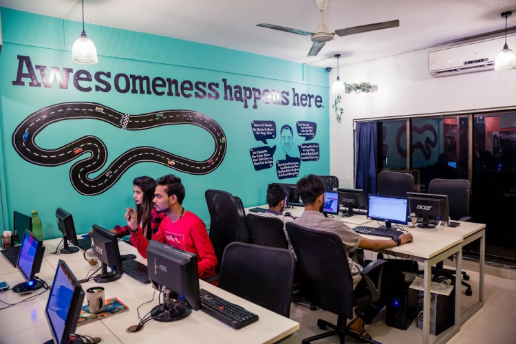 Mumbai Coworking - Coworking Space