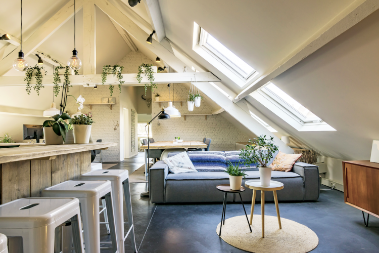 House of ape Antwerpen - Coworking Space