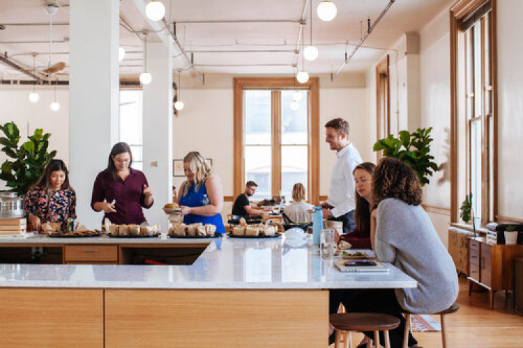 The Pioneer Collective - Tacoma - Coworking Space