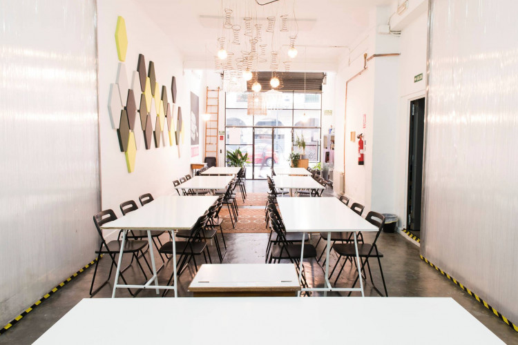 DINAMO Coworking - Coworking Space