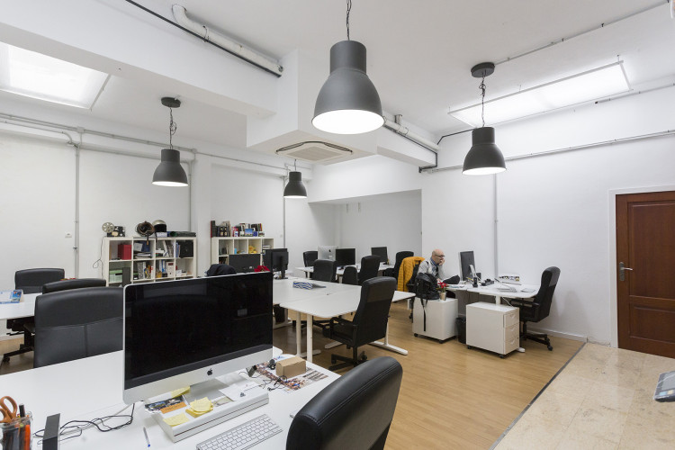 NIDUS39 - Coworking Space