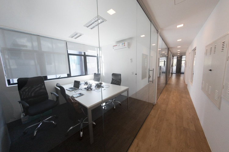 VIP Office - Coworking Space