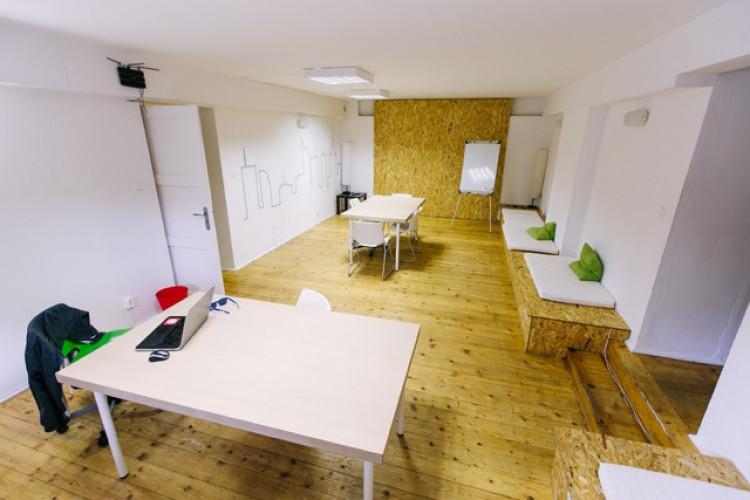 ClockWork Mokotów - Coworking Space