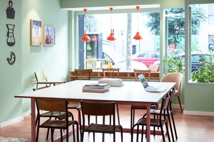 Coco Coffice - Coworking Space