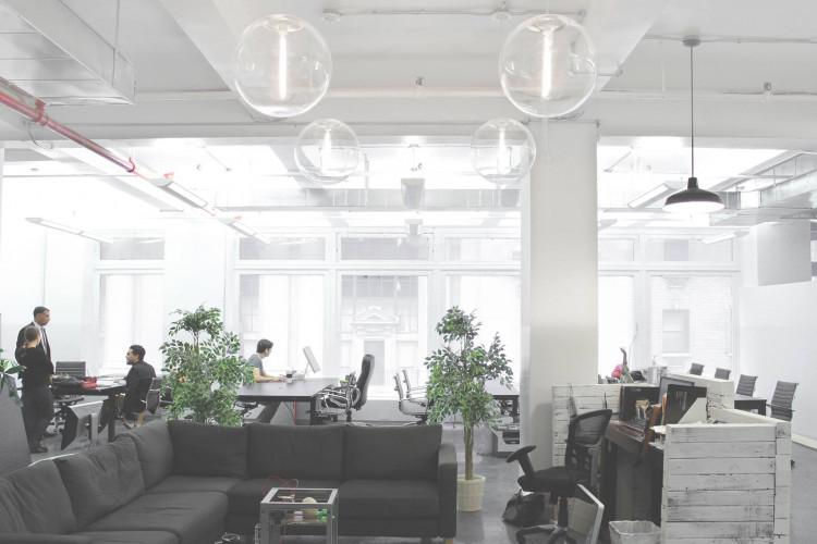 Ensemble - Coworking Space