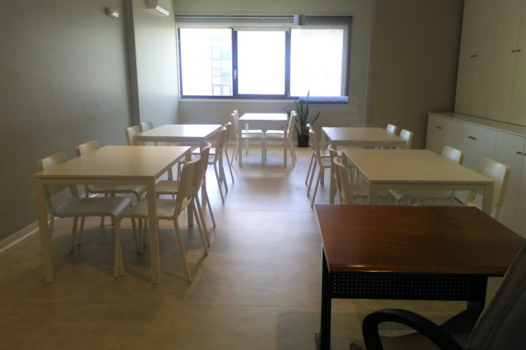 InOffice Business Center - Coworking Space