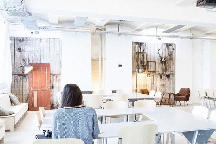 Ahoy! Berlin - Coworking Space
