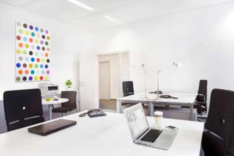 AGENDIS Frankfurt City West - Coworking Space