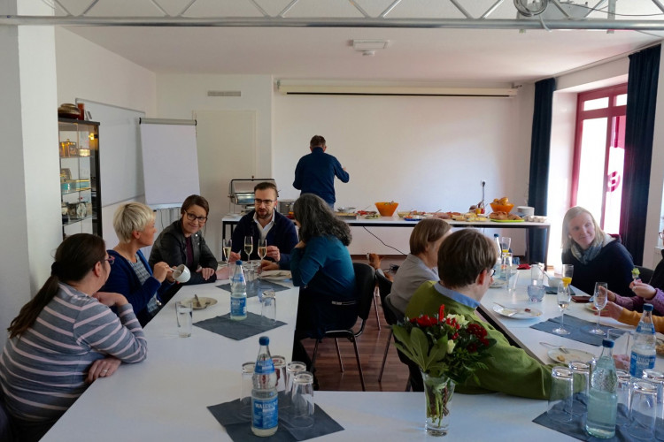 WOK Work Oase Kassel - Coworking Space
