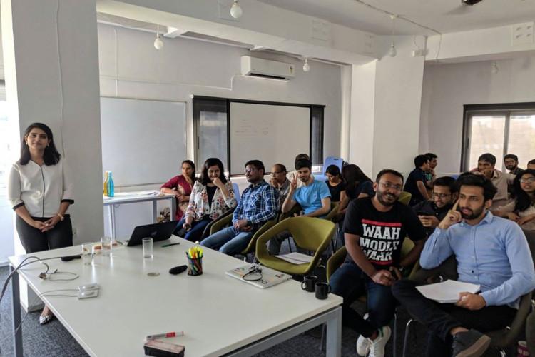 NUMA Bengaluru - Coworking Space
