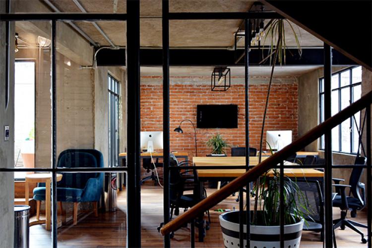 Work Inc - Coworking Space