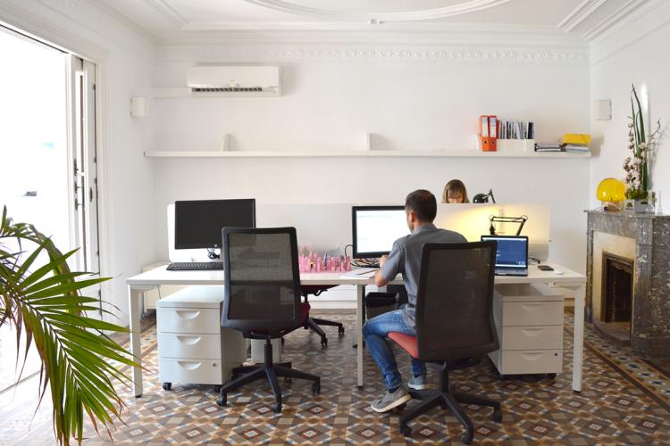 Meet BCN - Coworking Space