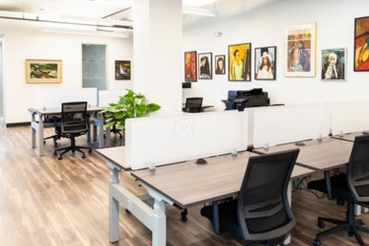 Launch Bethesda - Coworking Space