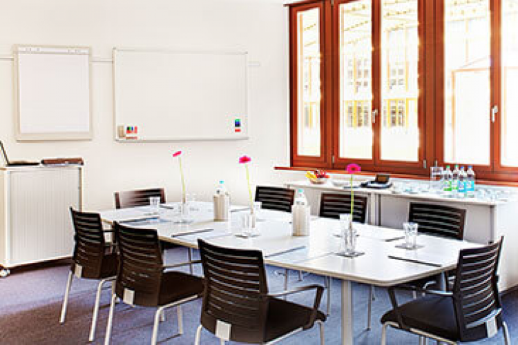 AGENDIS Munich Downtown - Coworking Space