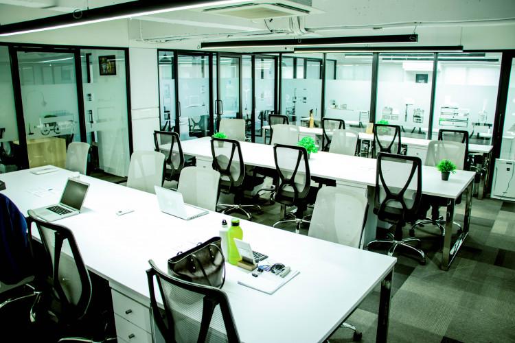 Workly Lajpat Nagar - Coworking Space