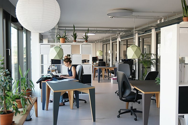 Coworking M1 - Coworking Space