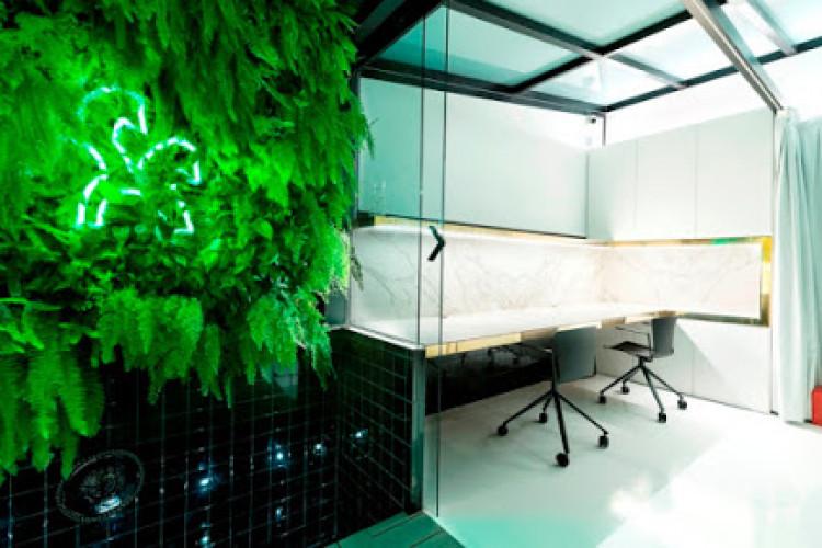 Tiovivo Creativo - Coworking Space