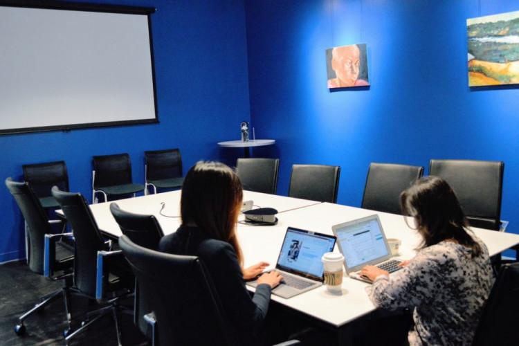 BelCham Atelier San Francisco - Coworking Space