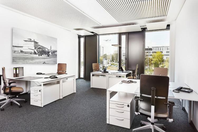 AGENDIS Stuttgart Airport - Coworking Space